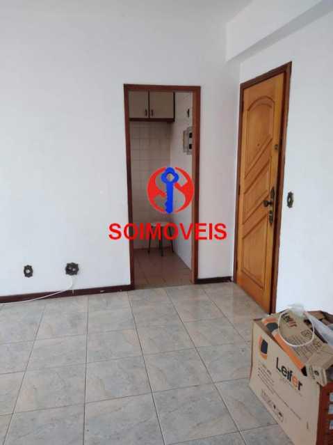 sl - Apartamento 2 quartos à venda Todos os Santos, Rio de Janeiro - R$ 235.000 - TJAP20918 - 5