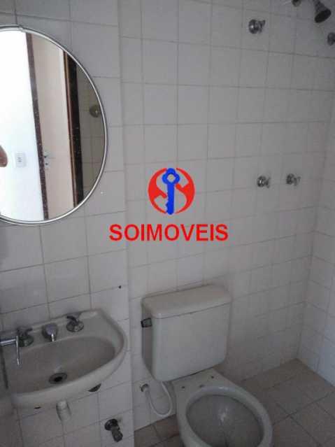 bh - Apartamento 2 quartos à venda Todos os Santos, Rio de Janeiro - R$ 235.000 - TJAP20918 - 17