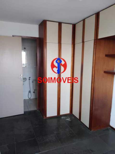 qt - Apartamento 2 quartos à venda Todos os Santos, Rio de Janeiro - R$ 235.000 - TJAP20918 - 10