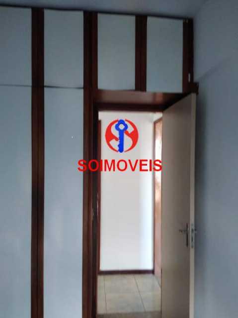 qt - Apartamento 2 quartos à venda Todos os Santos, Rio de Janeiro - R$ 235.000 - TJAP20918 - 16