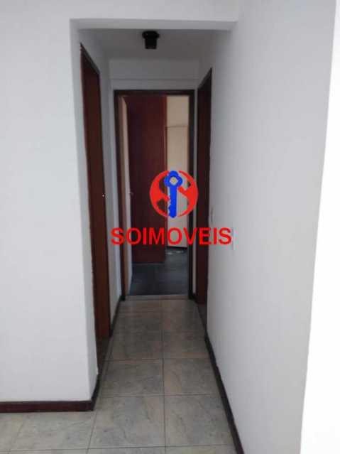 circ - Apartamento 2 quartos à venda Todos os Santos, Rio de Janeiro - R$ 235.000 - TJAP20918 - 6
