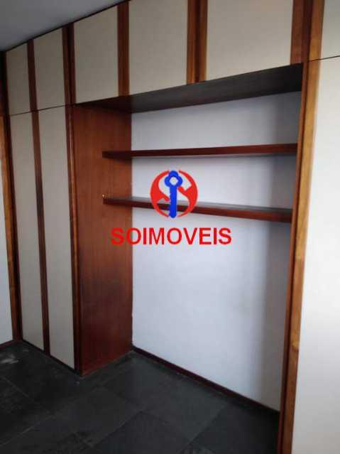 qt - Apartamento 2 quartos à venda Todos os Santos, Rio de Janeiro - R$ 235.000 - TJAP20918 - 12