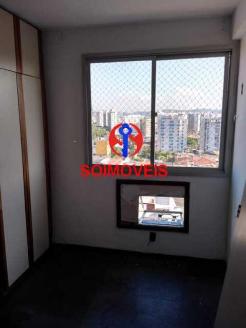 qt - Apartamento 2 quartos à venda Todos os Santos, Rio de Janeiro - R$ 235.000 - TJAP20918 - 8