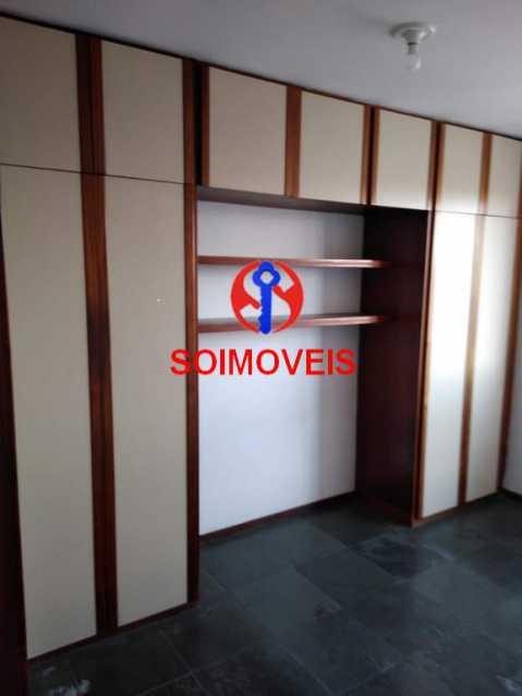 qt - Apartamento 2 quartos à venda Todos os Santos, Rio de Janeiro - R$ 235.000 - TJAP20918 - 9