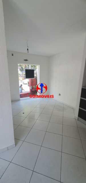 2º ANDA SALÃO - Casa 3 quartos à venda Tijuca, Rio de Janeiro - R$ 780.000 - TJCA30043 - 12
