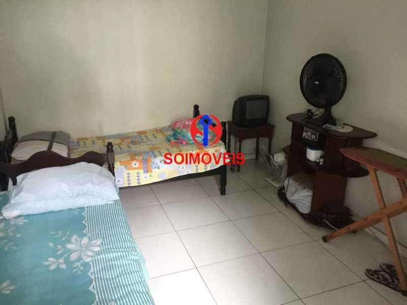 qt - Apartamento 2 quartos à venda Maracanã, Rio de Janeiro - R$ 170.000 - TJAP20926 - 8