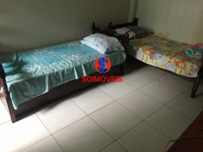 qt - Apartamento 2 quartos à venda Maracanã, Rio de Janeiro - R$ 170.000 - TJAP20926 - 7