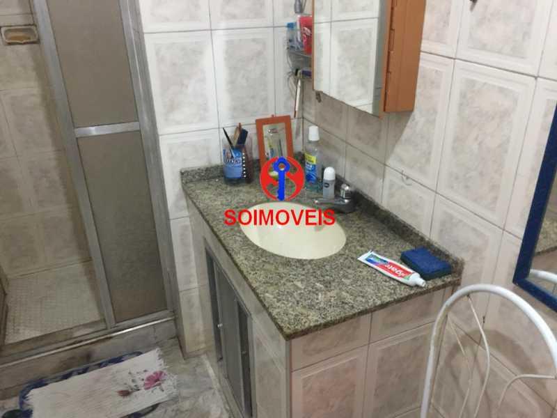 bh - Apartamento 2 quartos à venda Maracanã, Rio de Janeiro - R$ 170.000 - TJAP20926 - 14