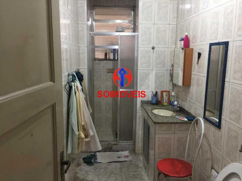 bh - Apartamento 2 quartos à venda Maracanã, Rio de Janeiro - R$ 170.000 - TJAP20926 - 13