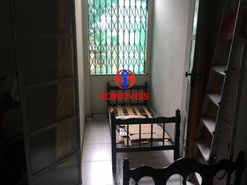 qt - Apartamento 2 quartos à venda Maracanã, Rio de Janeiro - R$ 170.000 - TJAP20926 - 9