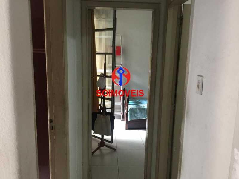 circ - Apartamento 2 quartos à venda Maracanã, Rio de Janeiro - R$ 170.000 - TJAP20926 - 6