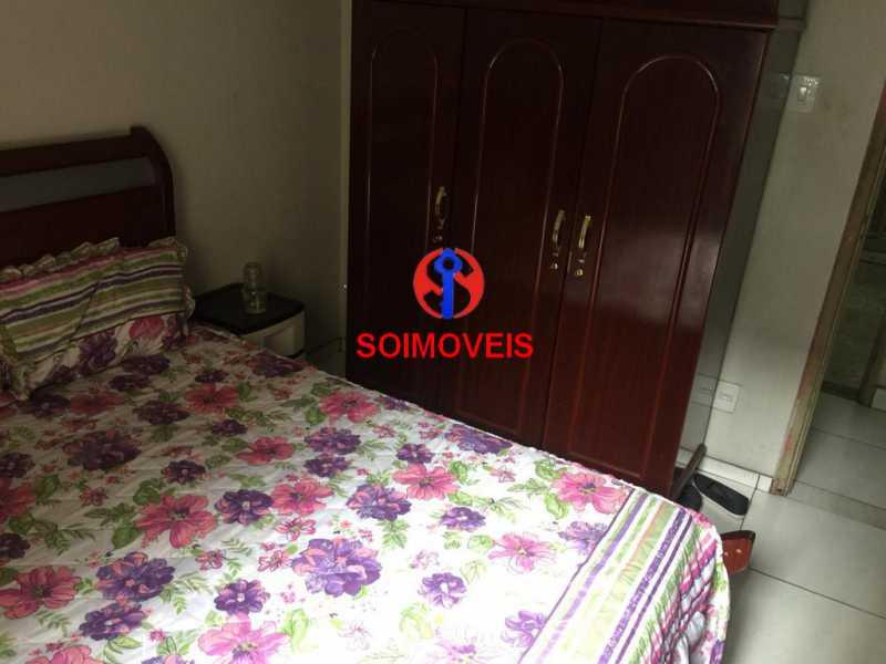 qt - Apartamento 2 quartos à venda Maracanã, Rio de Janeiro - R$ 170.000 - TJAP20926 - 11
