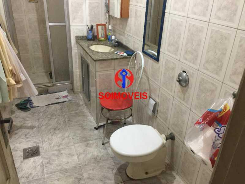 bh - Apartamento 2 quartos à venda Maracanã, Rio de Janeiro - R$ 170.000 - TJAP20926 - 12