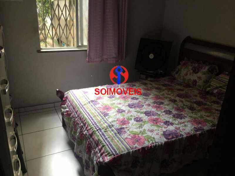 qt - Apartamento 2 quartos à venda Maracanã, Rio de Janeiro - R$ 170.000 - TJAP20926 - 10