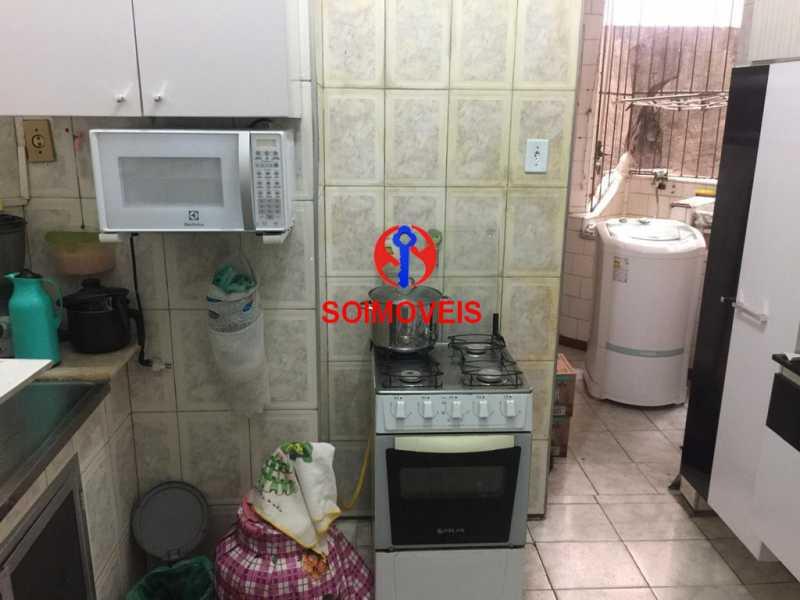 cz - Apartamento 2 quartos à venda Maracanã, Rio de Janeiro - R$ 170.000 - TJAP20926 - 15