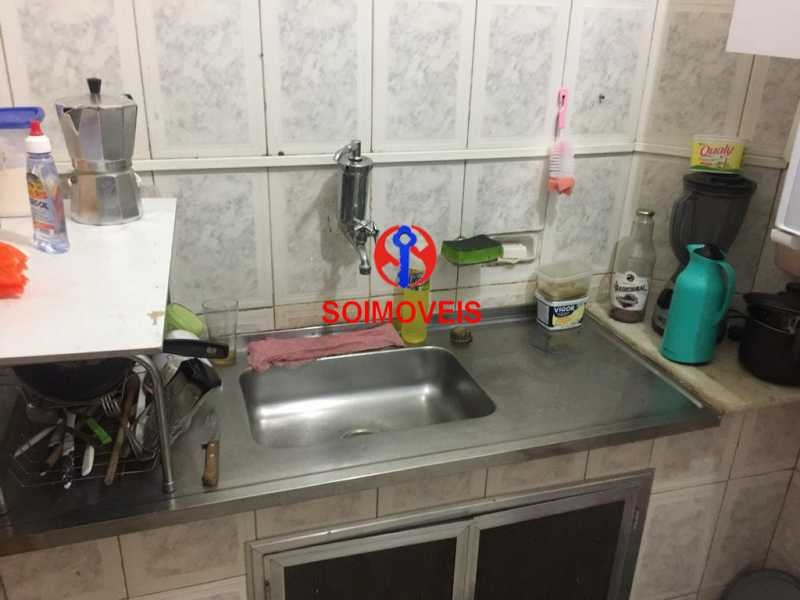cz - Apartamento 2 quartos à venda Maracanã, Rio de Janeiro - R$ 170.000 - TJAP20926 - 16