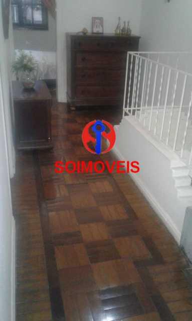 1-slt - Casa 3 quartos à venda Grajaú, Rio de Janeiro - R$ 700.000 - TJCA30044 - 5