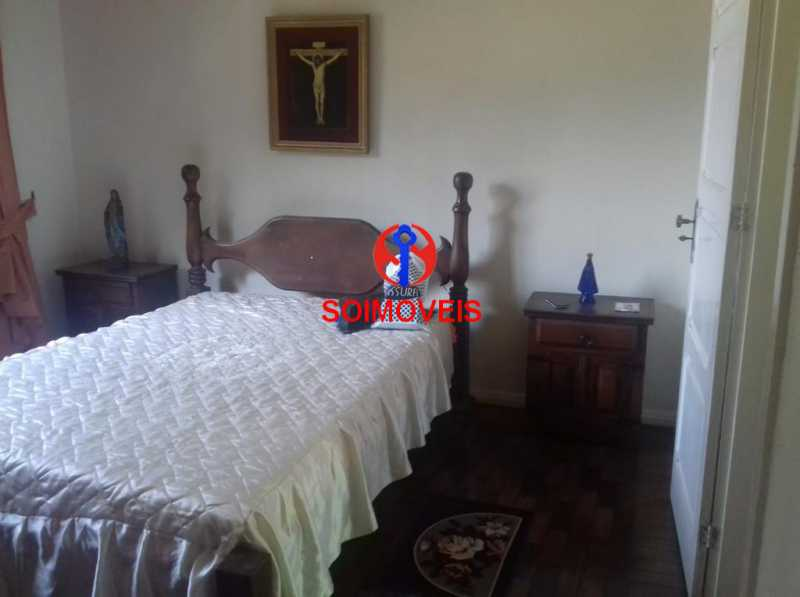 2-1qto - Casa 3 quartos à venda Grajaú, Rio de Janeiro - R$ 700.000 - TJCA30044 - 6