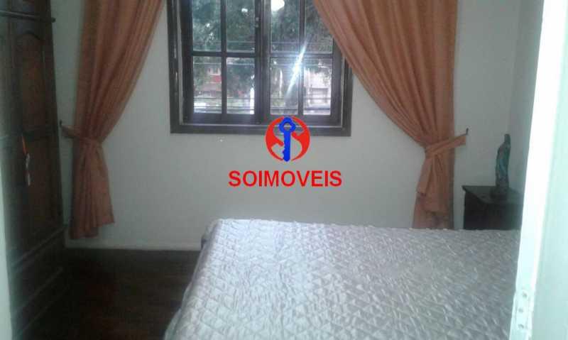 2-1qto2 - Casa 3 quartos à venda Grajaú, Rio de Janeiro - R$ 700.000 - TJCA30044 - 7