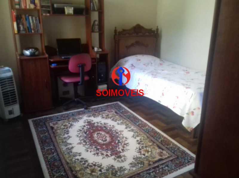2-2qto - Casa 3 quartos à venda Grajaú, Rio de Janeiro - R$ 700.000 - TJCA30044 - 8