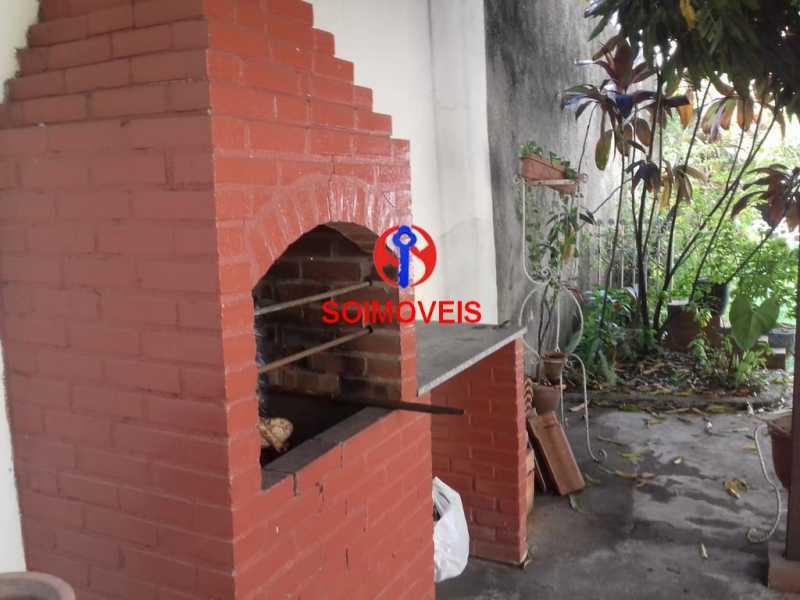 5-arex - Casa 3 quartos à venda Grajaú, Rio de Janeiro - R$ 700.000 - TJCA30044 - 13