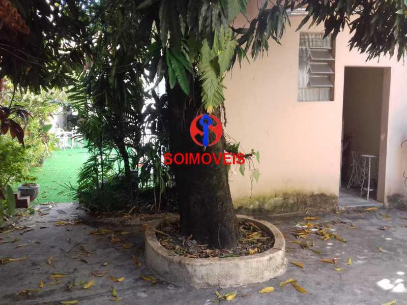 5-arex2 - Casa 3 quartos à venda Grajaú, Rio de Janeiro - R$ 700.000 - TJCA30044 - 14