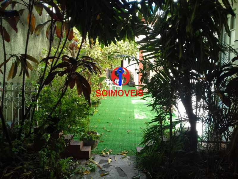 5-arex3 - Casa 3 quartos à venda Grajaú, Rio de Janeiro - R$ 700.000 - TJCA30044 - 15