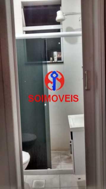 bh - Apartamento 1 quarto à venda Tijuca, Rio de Janeiro - R$ 210.000 - TJAP10223 - 5