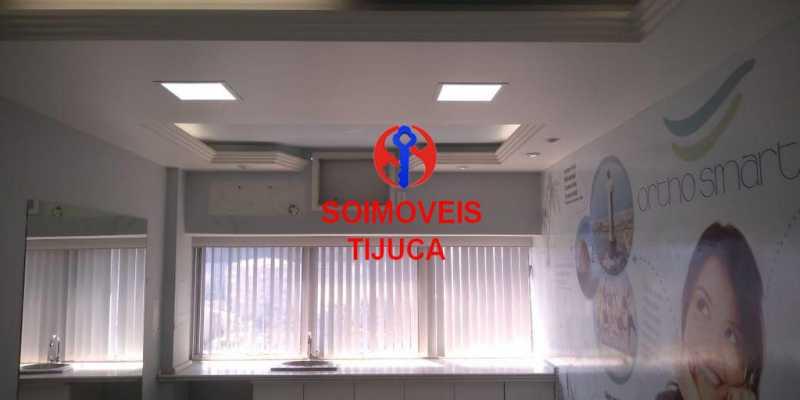 1 - Sala Comercial 30m² à venda Tijuca, Rio de Janeiro - R$ 230.000 - TJSL00027 - 1