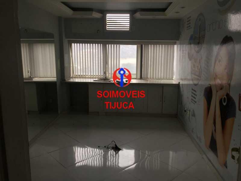 4 2 - Sala Comercial 30m² à venda Tijuca, Rio de Janeiro - R$ 230.000 - TJSL00027 - 5
