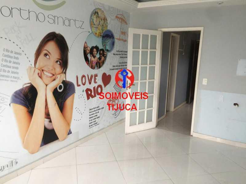4 - Sala Comercial 30m² à venda Tijuca, Rio de Janeiro - R$ 230.000 - TJSL00027 - 6