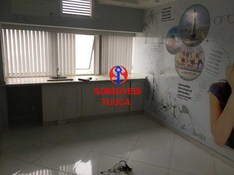5 - Sala Comercial 30m² à venda Tijuca, Rio de Janeiro - R$ 230.000 - TJSL00027 - 7