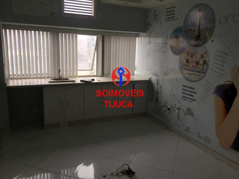 6 - Sala Comercial 30m² à venda Tijuca, Rio de Janeiro - R$ 230.000 - TJSL00027 - 8
