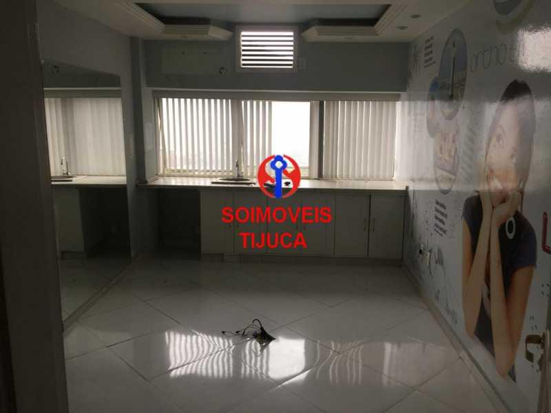 9 - Sala Comercial 30m² à venda Tijuca, Rio de Janeiro - R$ 230.000 - TJSL00027 - 11