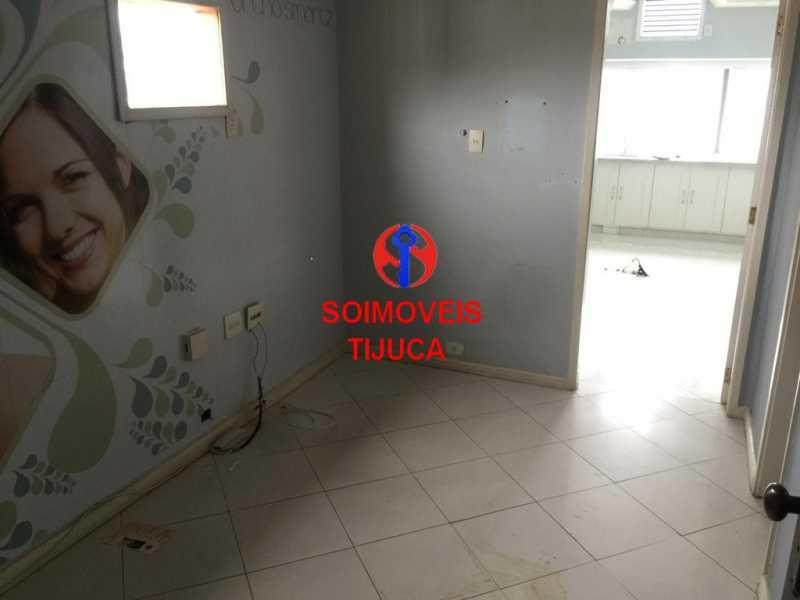 10 - Sala Comercial 30m² à venda Tijuca, Rio de Janeiro - R$ 230.000 - TJSL00027 - 12