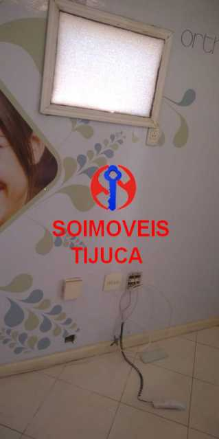 12 - Sala Comercial 30m² à venda Tijuca, Rio de Janeiro - R$ 230.000 - TJSL00027 - 14