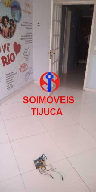 14 - Sala Comercial 30m² à venda Tijuca, Rio de Janeiro - R$ 230.000 - TJSL00027 - 16