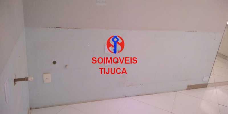 15 - Sala Comercial 30m² à venda Tijuca, Rio de Janeiro - R$ 230.000 - TJSL00027 - 17