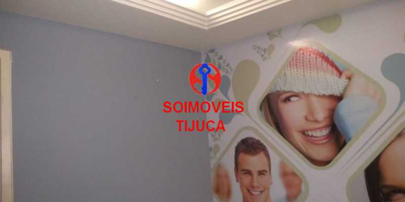 16 - Sala Comercial 30m² à venda Tijuca, Rio de Janeiro - R$ 230.000 - TJSL00027 - 18