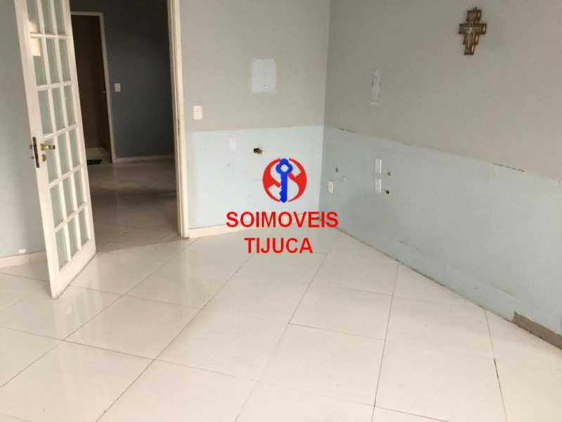 17 - Sala Comercial 30m² à venda Tijuca, Rio de Janeiro - R$ 230.000 - TJSL00027 - 19