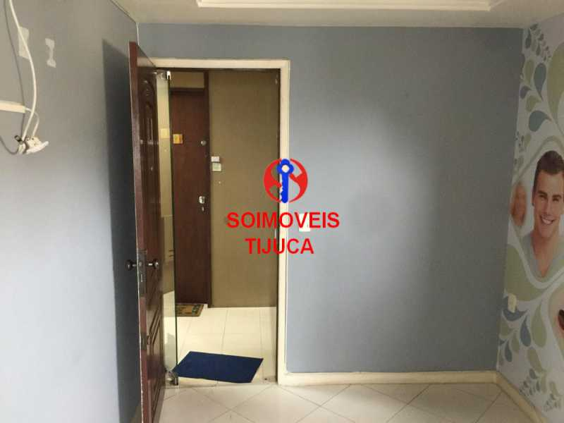 18 - Sala Comercial 30m² à venda Tijuca, Rio de Janeiro - R$ 230.000 - TJSL00027 - 20
