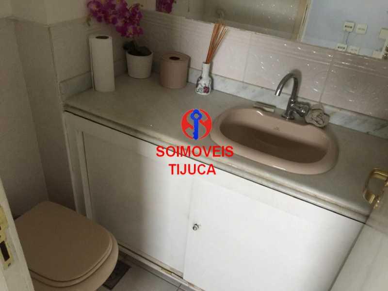19 - Sala Comercial 30m² à venda Tijuca, Rio de Janeiro - R$ 230.000 - TJSL00027 - 21