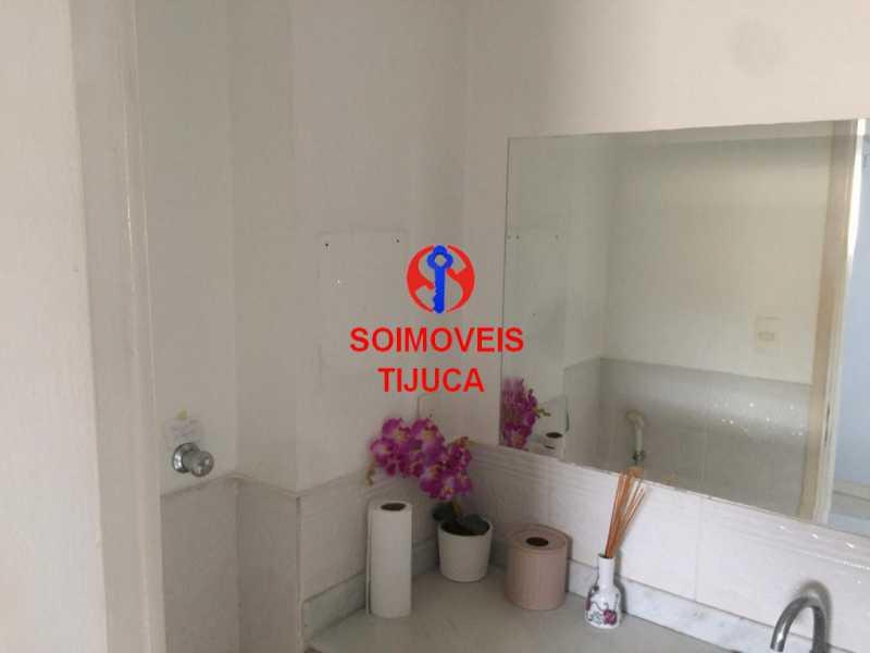 21 - Sala Comercial 30m² à venda Tijuca, Rio de Janeiro - R$ 230.000 - TJSL00027 - 23