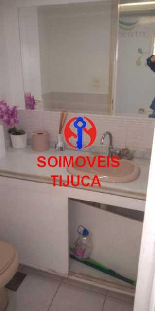 22 - Sala Comercial 30m² à venda Tijuca, Rio de Janeiro - R$ 230.000 - TJSL00027 - 24