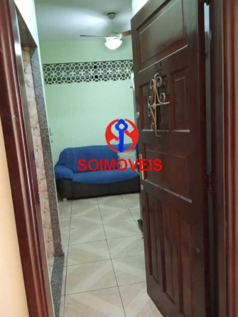 sl - Kitnet/Conjugado 44m² à venda Centro, Rio de Janeiro - R$ 170.000 - TJKI10024 - 1
