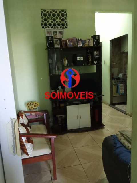 sl - Kitnet/Conjugado 44m² à venda Centro, Rio de Janeiro - R$ 170.000 - TJKI10024 - 4