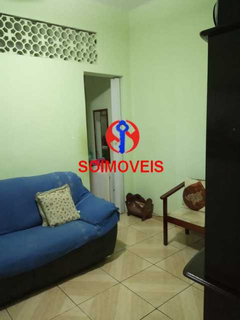 sl - Kitnet/Conjugado 44m² à venda Centro, Rio de Janeiro - R$ 170.000 - TJKI10024 - 3