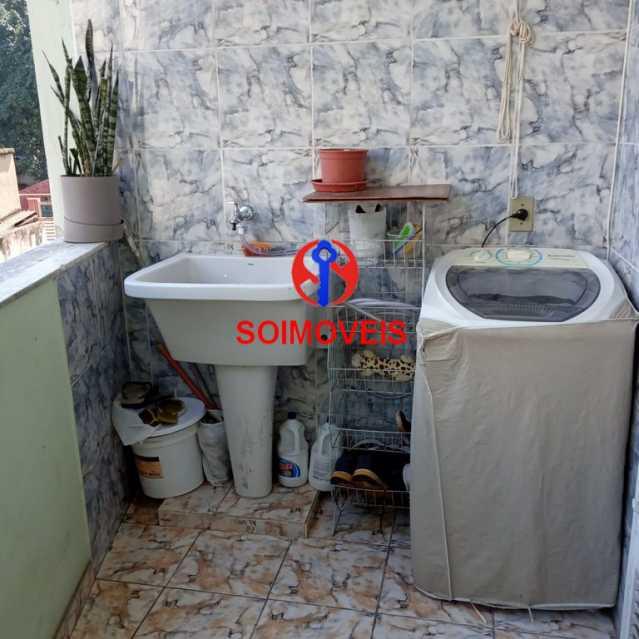 ar - Kitnet/Conjugado 44m² à venda Centro, Rio de Janeiro - R$ 170.000 - TJKI10024 - 11