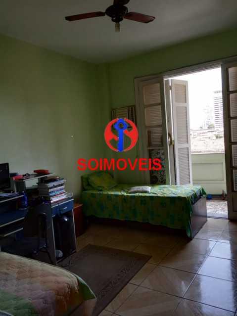 qt - Kitnet/Conjugado 44m² à venda Centro, Rio de Janeiro - R$ 170.000 - TJKI10024 - 6