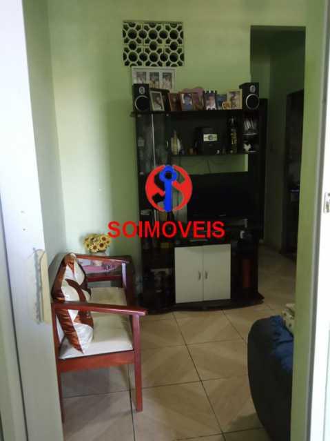 sl - Kitnet/Conjugado 44m² à venda Centro, Rio de Janeiro - R$ 170.000 - TJKI10024 - 5
